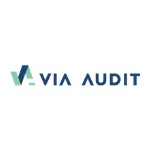 logo via audit